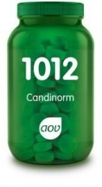 AOV 1012 Candinorm (Candicomplex) 60 tabletten
