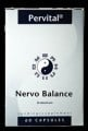 Pervital Nervo Balance 60 capsules