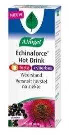 A. Vogel Echinaforce Hotdrink Vlierbes 100ml