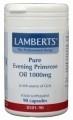 Lamberts Teunisbloemolie Prim Rose 1000mg 90 capsules