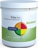 Plantina Yolac poeder pro probiotica 92 gram