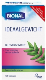 Bional Ideaal Gewicht