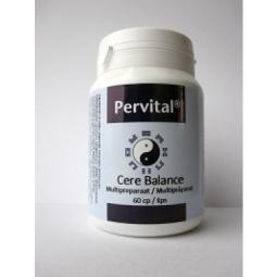 Pervital Cerebalance 60 capsules
