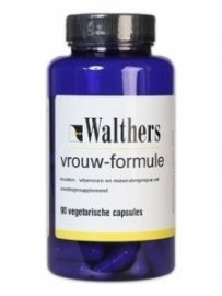 Walthers Vrouw Formule