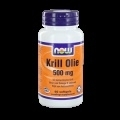 NOW Krill olie 60 softgels
