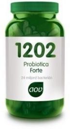 AOV 1202 Probiotica forte 24 miljard (v/h 1111) 30 capsules