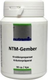 Nutramin NTM Gember