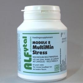 Alfytal MultiMin Stress 90 Vcaps