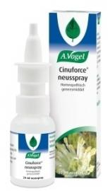 A. Vogel Cinuforce neusspray 20ml