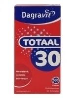 Dagravit Totaal 30 500 dragees