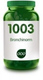AOV 1003 Bronchinorm (bronchicomplex) 60 capsules