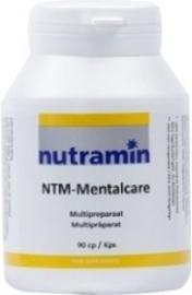 Nutramin NTM Mentalcare 90 capsules