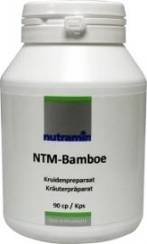 Nutramin NTM Bamboe 90 capsules