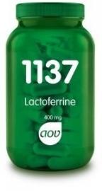 AOV 1137 Lactoferrine 30 capsules