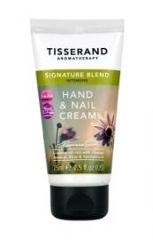 Tisserand Hand & nail cream signature blend intensive
