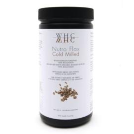 WHC Nutrogenics Nutro flax cold milled
