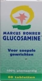 Marcus Rohrer Glucosamine 60 tabletten