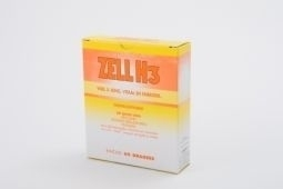Best Choice Zell H3 Vebe 60 dragees