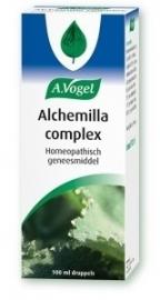 A. Vogel Alchemilla complex 100ml