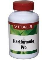 Vitals Hartformule Pro 60 capsules