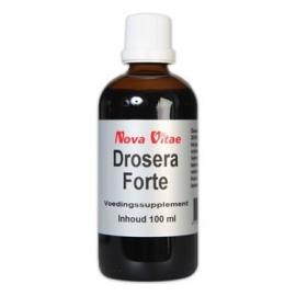 Nova Vitae Drosera Forte 100ml