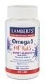 Lamberts Omega 3 For Kids 100 capsules