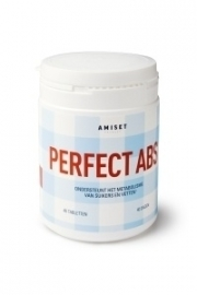 Amiset Perfect Abs 60 tabletten