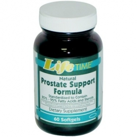 Life Time  Prostate Support