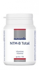 Nutramin NTM B Total 90 tabletten