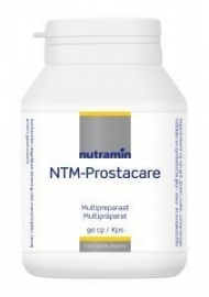Nutramin NTM Prostacare 90 capsules