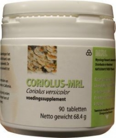 MRL Coriolus Versicolor
