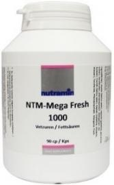 Nutramin NTM Mega fresh 1000 90 capsules