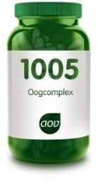 AOV 1005 Oogcomplex 60 capsules