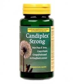 Venamed Candiplex Strong