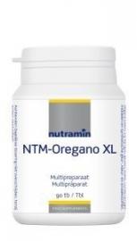 Nutramin NTM Oregano XL 90 capsules