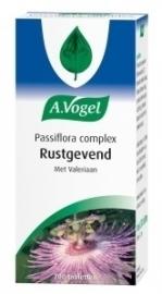 A. Vogel Passiflora complex 200 tabletten