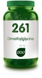 AOV 261 Dimethylglycine 60 capsules