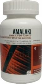 Ayurveda Health Amalaki Emblica 120 capsules