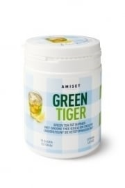 Amiset Green Tiger Groene Thee 132 gram