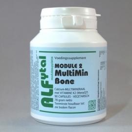 Alfytal MultiMin Bone 90 Vcaps