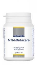 Nutramin NTM Betacare 90 capsules
