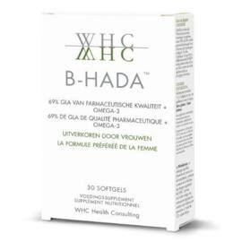WHC Nutrogenics B-Hada