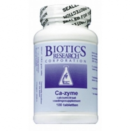 Biotics Ca Zyme 200mg