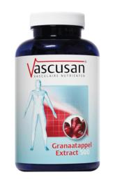 Vascusan Granaatappel Extract