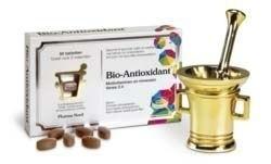 Pharmanord Bio Antioxidant 150 tabletten
