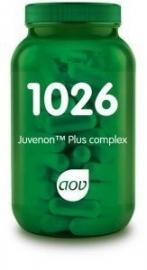 AOV 1026 Juvenon Plus Complex 60 capsules