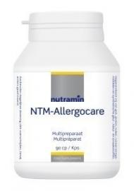 Nutramin NTM Allergocare 90 capsules