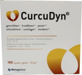 Metagenics Curcudyn NF
