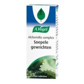 A. Vogel Alchemilla complex gewrichten 60 tabletten