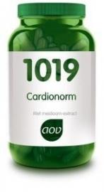 AOV 1019 Cardionorm 60 capsules